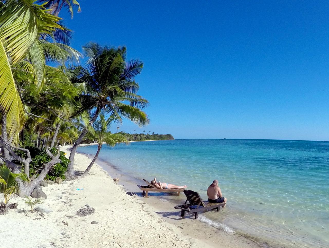 Plantation Island - Fiji Holiday Deals