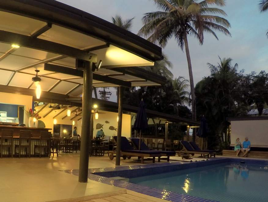 Oasis Palms Hotel incl FREE TRANSFERS FROM AIRPORT