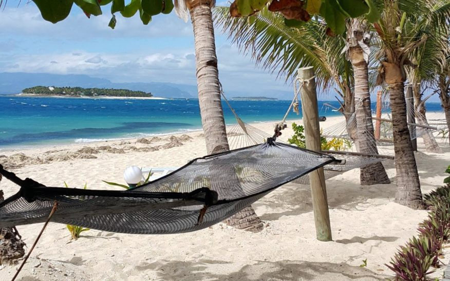 Triple Treat- 9 Days & 8 Nights Viti Levu round trip + Beachcomber & Mantaray Island