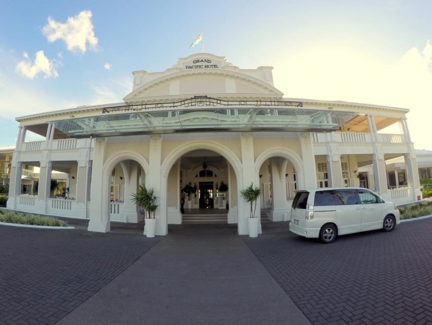 """Half Day 4 hour Private Guided Tour - """"You choose where to go"""" from Suva - Price per vehicle"""