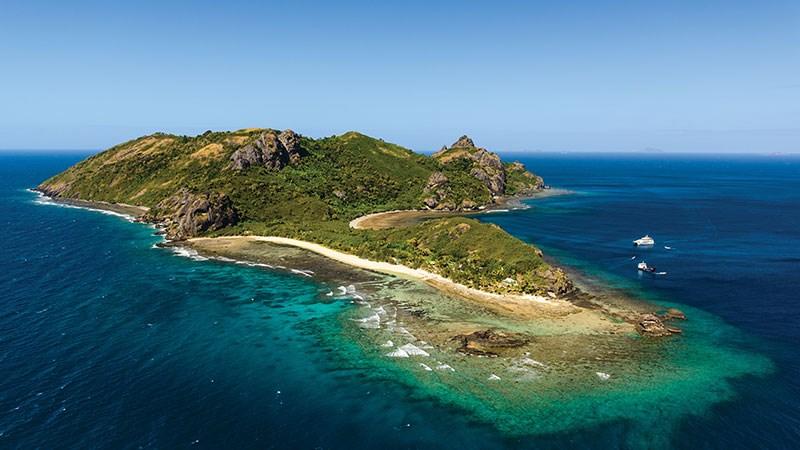 Kuata Island
