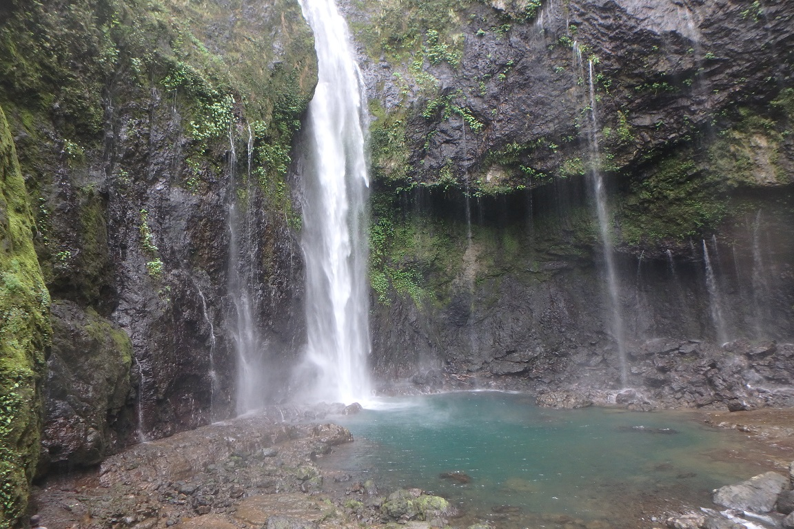 Nabalasere Village Fiji Waterfall Tour with Lunch